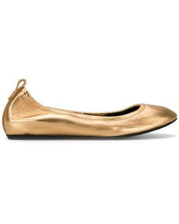 Classic Ballerina Shoes