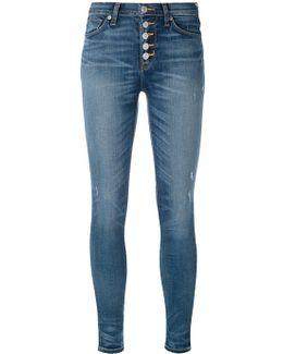 Ciara Jeans