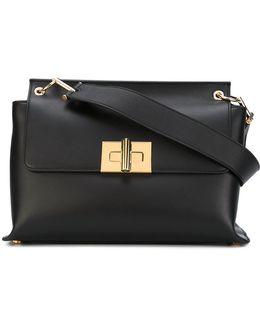 Natalia Handle Tote Bag