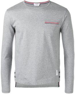 Longsleeve Pocket T-shirt