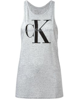 Tank Top With Print