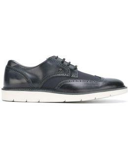 Dress X - H322 Derby Shoes