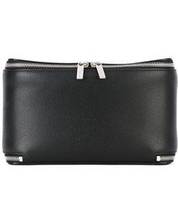 Foldable Beauty Bag