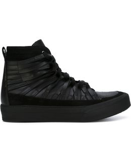 'falco' Hi-top Sneakers