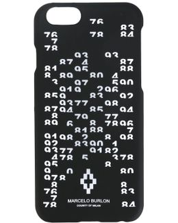 Number Print Iphone 6/6s Case