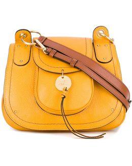 Sandal Crossbody Bag