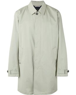 Button Up Coat