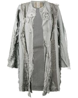 18th Century Embroidered Coat