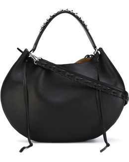 'fortune' Hobo Bag