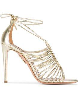 'nadja' Sandals