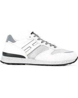 R261 Allacciata Sneakers
