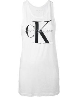 Ck Tank Top