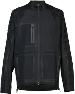 'airflow' Sports Jacket