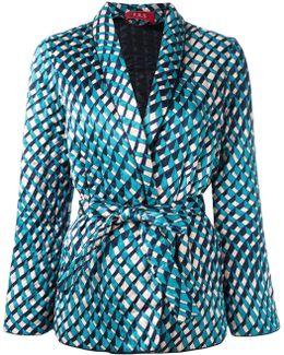 Aura Pyjama Jacket