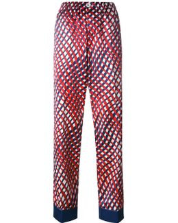 Etere Pyjama Trousers