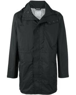X Stampd Jacket