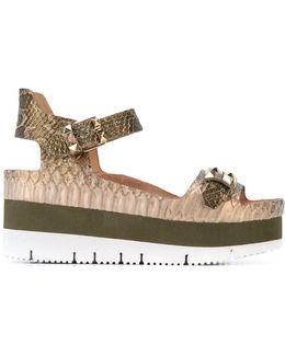 Vera Sandals