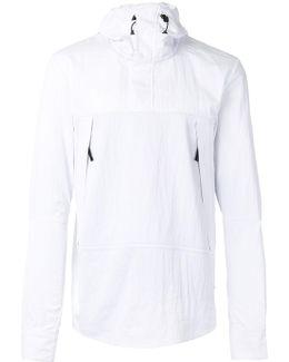 'montain Light' Shirt Jacket
