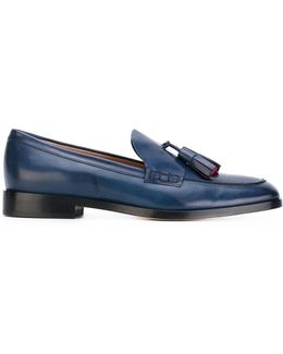 Hasties Tassled Loafers