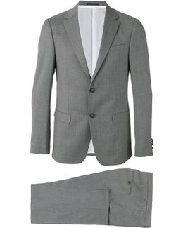 Two-button Suit