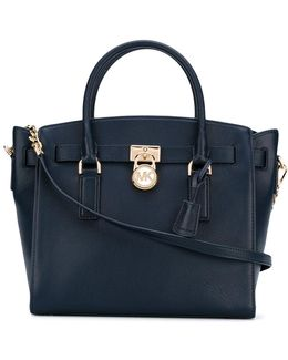 Top-handle Tote