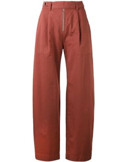 Master Trousers