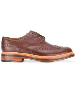 Archie Brogues