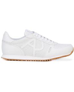 Gum Sole Running Sneakers