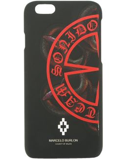 'roberto' Iphone 6 Case