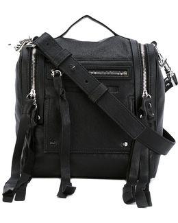 Loveless Convertible Cox Bag