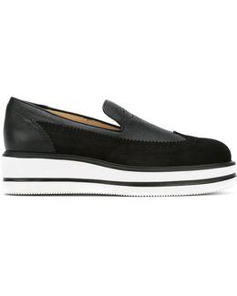 Platform Slippers
