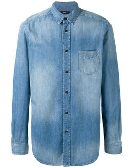 Carry Denim Shirt
