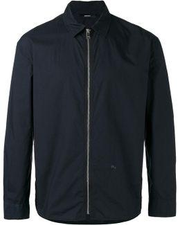 Snigel Shirt Jacket