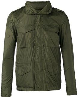 Minifield Windbreaker Jacket