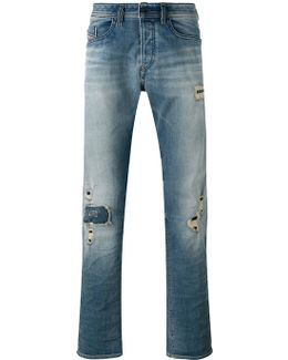 Buster Straight Jeans