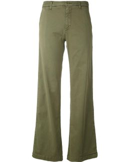 Cotinto Trousers