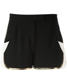 Star Detail Shorts