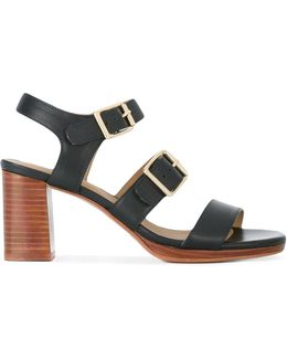 'betsy' Sandals