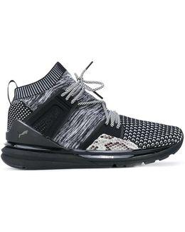 Limitless Hi Sneakers
