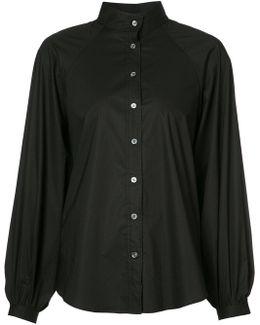 Mandarin Neck Shirt