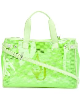 Neon Shoulder Bag