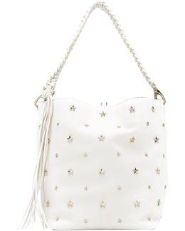 Star Detail Tote Bag