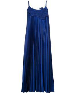 Long-length Dress