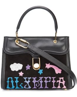 Mini Ma Griffin Handbag