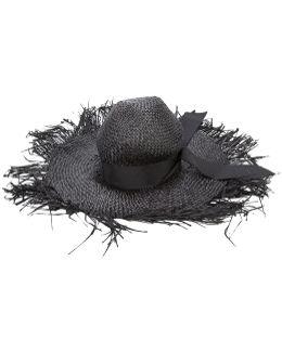 Destroyed Sun Hat