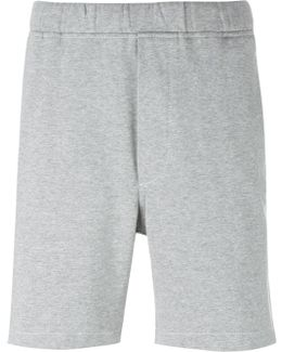 Smart Track Shorts