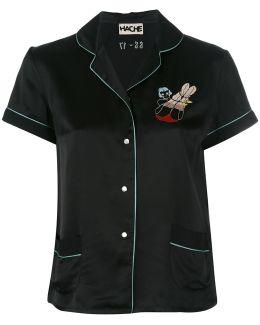 Short-sleeved Shirt