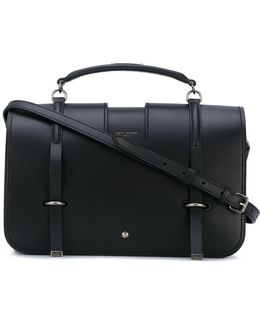 Medium 'charlotte' Messenger Bag