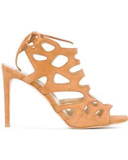 Wildcat Sandals
