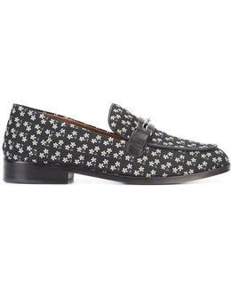 Daisy Loafers